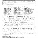 【体験談 vol.2】東京都・24歳・女性