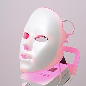 「オペラ座の美人ヴェラドンナ」日本初上陸!マスク型LEDスペクトル美顔器