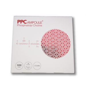「PPC OIL」フォスファチジルコリンが主成分の痩身オイル