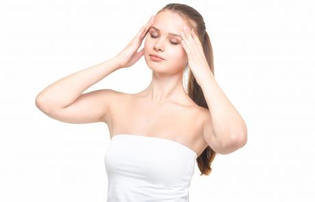幹細胞のチカラと炭酸ガスの刺激で頭皮に衝撃「スカルプショック」