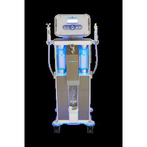 「パワースター」美容機器の技術全てを搭載した複合機器