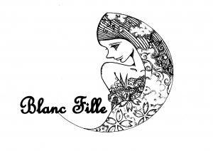 BLANC FILLE rogo1