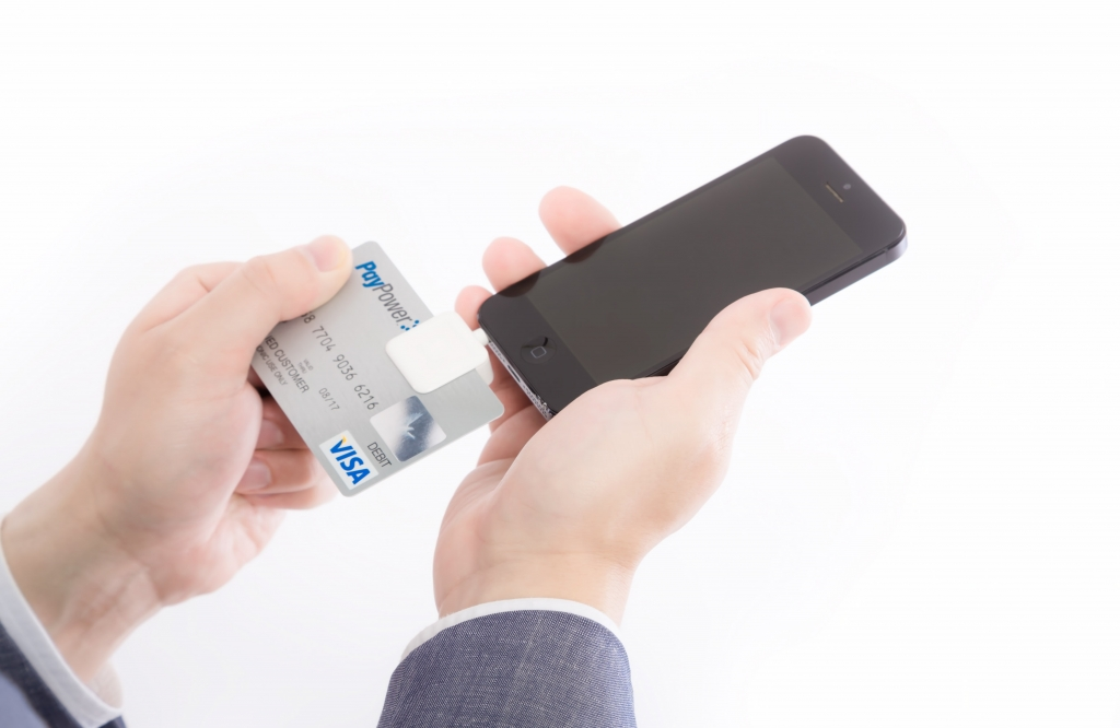 エステのクレジットカード決済について<スマホ決済編>