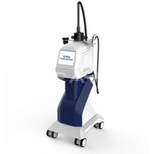 「ローリングセルバスター」最新のローリング吸引機能搭載。痩身からフェイシャルを1台で。