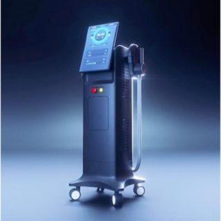 エステの最新電磁パルスマシン「マグスリム」